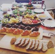 パーティーにおすすめフランスパン!の画像
