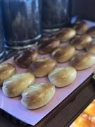 おすすめパンのご紹介の画像